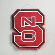 Glory Haus North Carolina State Logo Burlee Wall Decor