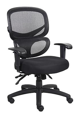 Boss Multi-Function Mesh Task Chair (B6338)