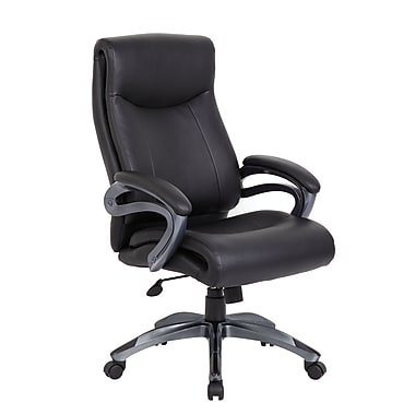Boss Double Layer Executive Chair (B8661)