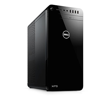 Dell - PC de table XPS8910-4420BLK XPS, 4 GHz Intel Core i7-6700, DD 1 To, 8 Go DDR4, Windows 10 Famille