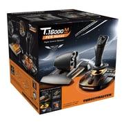 Thrustmaster T16000m FCS Hotas Joystick Control System, PC