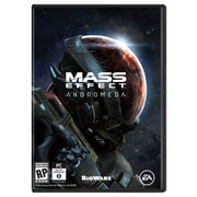 Mass Effect Andromeda (Code In Box) English, PC