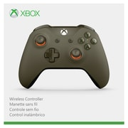 XBox One Wireless Controller, Bluetooth, Green