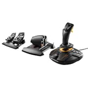 Thrustmaster T16000m FCS Flight Pack Joystick Control System, PC