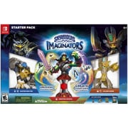 Skylanders Imaginators, Starter Pack, Nintendo Switch