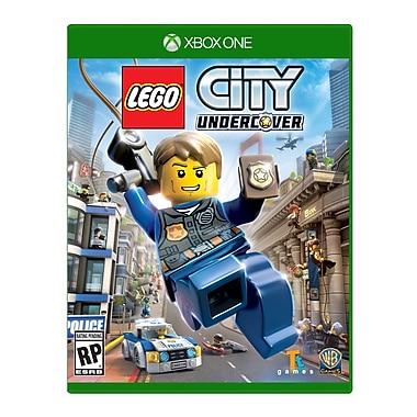 Lego City : Undercover, XBox One