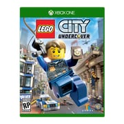 Lego City : Undercover, XBox One