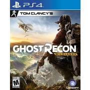 Tom Clancys Ghost Recon Wildlands, PS4