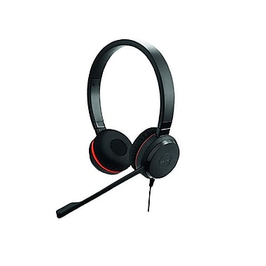 Jabra Evolve 30 II UC Duo Telephone Headset (5399-829-309)