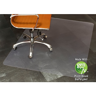 ES Robbins BioBased Chairmat, 46