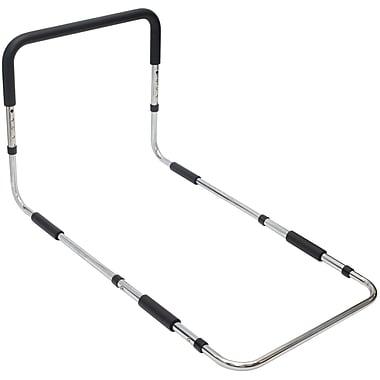 Forsite Health - Barre d'appui chromée pour lit à hauteur réglable
