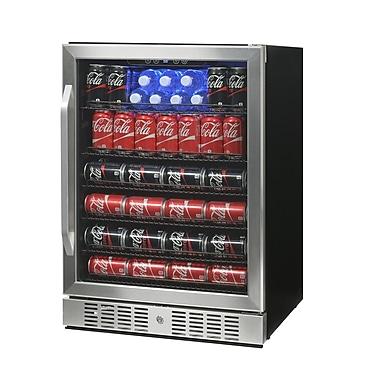 NewAir – Refroidisseur de boissons ABR-1770 de luxe, 177 canettes