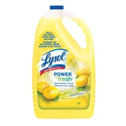 Lysol All Purpose Cleaner, Lemon , 4.25L