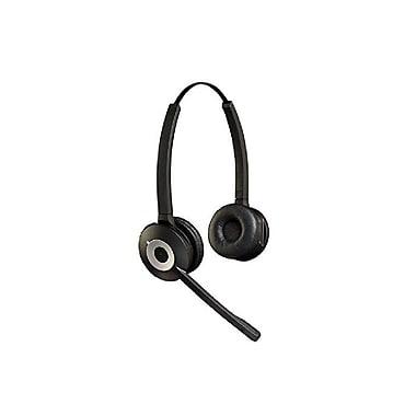 Jabra – Casque d'écoute Pro 930 Duo (930-69-509-105)
