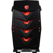 MSI - PC de jeu VR7RD-013US Aegis 3, Core i7-7700, 3,6 GHz, DD 3To +  SSD 256Go, DDR4 16 Go, NVIDIA GeForce GTX 1070, Win10