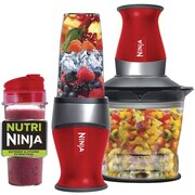 Ninja® Nutri Ninja® 40 oz. Refurbished 2-in-1 Blending System (QB3003REF)