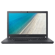 "Acer TravelMate P459-M-363T 15.6"" Notebook, LCD, Intel Core i3-6100U, 128GB SSD, 4GB, Windows 7 Pro, Black"