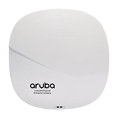 Aruba IAP-335 2.5 Gbps 2-Port Gigabit Ethernet Wireless Access Point