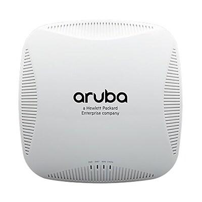 Aruba Instant JW229A 1.3 Gbps Single Port Gigabit Ethernet Wireless Access Point IM17U4431