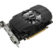 ASUS Phoenix GeForce GTX 1050 2GB PCI Express 3.0 Graphic Card, Black (PH-GTX1050-2G)