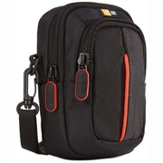 Case Logic Advanced Point & Shoot Camera Case (DCB-313-BLACK)