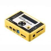 CRU WiebeTech Forensic ComboDock™ v5.5 Drive Dock (31360-3109-0000)