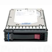 "HP SATA 3 Gbps 3.5"" Internal Hard Drive, 250GB (571230-S21)"