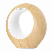 iBaby AirSense Air Monitor and Ionic Purifier, Light Wood (AIRSENSE-LIGHT)