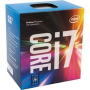 Intel Core i7-7700 Desktop Processor, 3.6 GHz, Quad Core, 8MB SmartCache (BX80677I77700)