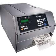 Intermec PX6C Series Printer, 9 ips Speed, Tag, Thermal Transfer Label, Ticket Media