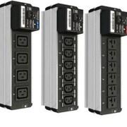 Liebert 10' NEMA L15-30P Male Power Cord for MPX Systems (MPXIPC-NXJ30XXX)