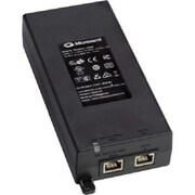 Microsemi PD-9001-10GR/AC Single Port 10GbE PoE Midspan for Access Point/Pan-Tiltzoom (PTZ) Camera