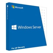 Microsoft Windows Server 2016 Standard Software License, 1 Concurrent User/16 Cores (871148-B21)