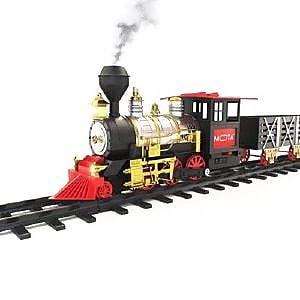 Mota Classic Toy Train Set, 14+ Years (CLASSICTRAIN)