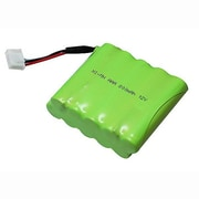 Revolabs 07-FLXSPEAKERBAT-01 FLX™ Li-Polymer Speaker Battery, Green