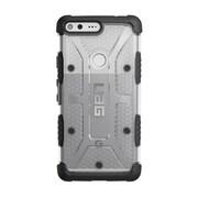 "Urban Armor Gear GPIXXL-L-IC Plasma Series Case for 5 1/2"" Google Pixel XL, Black/Ice"