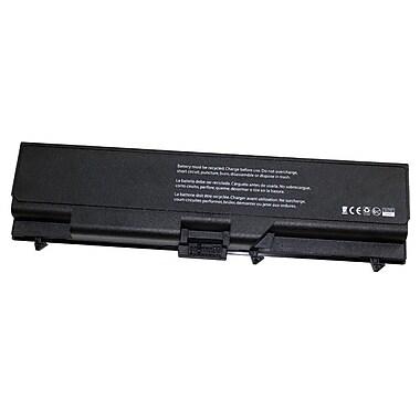 V7 6-Cell Lithium Ion Replacement Battery, 5200 mAh, 10.8 V, Black (IBM-T430X6V7)