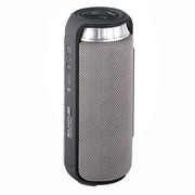 VisionTek 900923 SoundTube PRO Premium Hi-Fi Bluetooth Speaker, Gray/Black