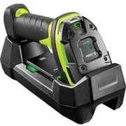 Zebra DS3678-SR 1D/2D Ultra-Rugged Handheld Barcode Scanner, Wireless, Industrial Green (DS3678-SR3U42A0SFW)