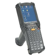 "Zebra 3.7"" 1GB RAM Rugged Mobile Computer, Black (MC92N0-G Premium)"