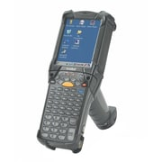 "Zebra 3.7"" 512MB RAM Rugged Mobile Computer, Black (MC92N0-G Standard)"