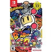Super Bomberman R, Nintendo Switch