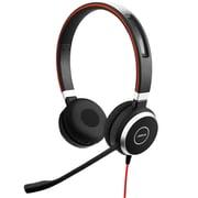 Jabra Evolve 40 UC Stereo Headset (6399-829-209)