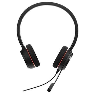 Jabra – Casque d'écoute stéréo UC Evolve 20 (4999-829-209)