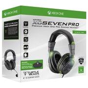 Turtle Beach – Casque de jeu filaire Ear Force XO SEVEN Pro, ambiophonique, pour Xbox One (731855123209)
