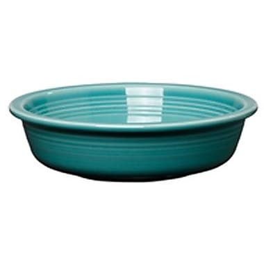 Fiesta 19 Oz. Soup & Cereal Bowl; Turquoise