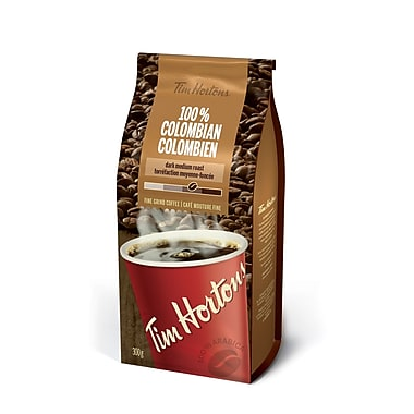 Tim Hortons Colombian, 300 grams