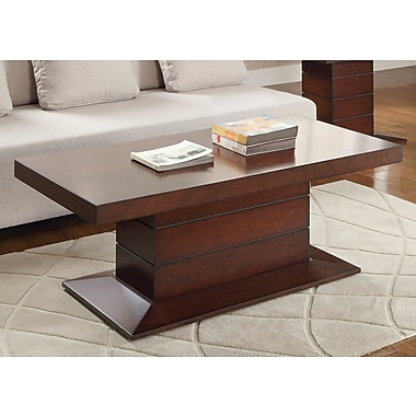 Woodhaven Hill Nast Coffee Table
