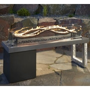 The Outdoor GreatRoom Company Wave Propane Fire Pit