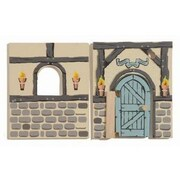 Le Toy Van Edix the Medieval Village House Walls